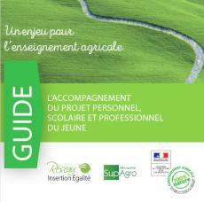 Guide de l'accompagnement Lien vers: https://chlorofil.fr/actions/orientation-reussite/orientation/guide-projet
